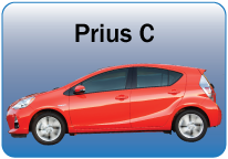 Prius C Parts and Accessories