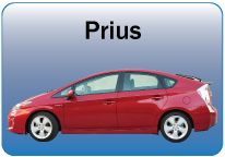 Prius Parts and Accessories